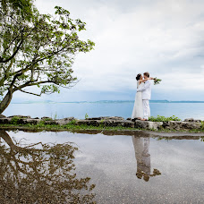 Wedding photographer Vincent BOURRUT (bourrut). Photo of 05.06.2016