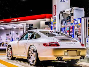 911  Carrera Sのカスタム事例画像 FLHXSEさんの2020年08月08日20:37の投稿
