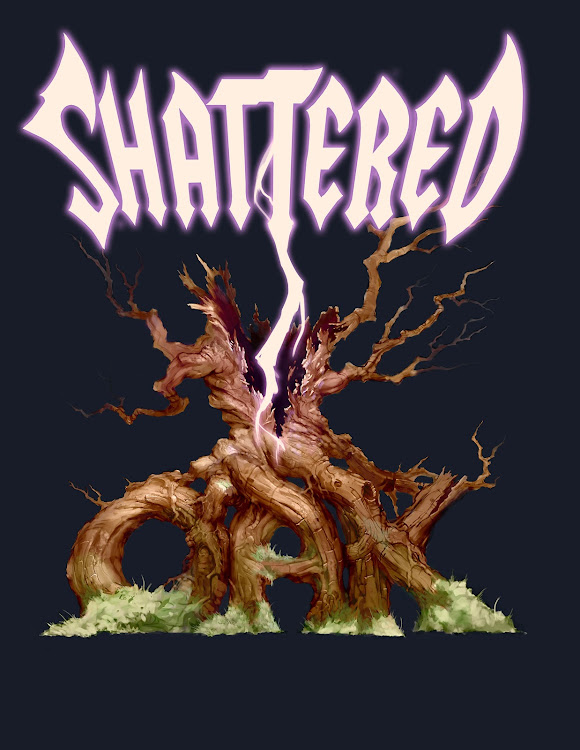 Logo of Shattered Oak British Pale Ale