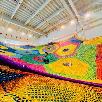 OliOli® - Dubai's First Experiential Play Museum