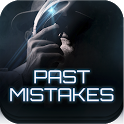 Past Mistakes - Science Fiction dystopian Book app icon