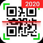 QR Code Scan & Barcode Scanner