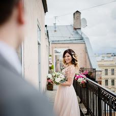 Wedding photographer Anastasiya Chernikova (nrauch). Photo of 18.01.2018