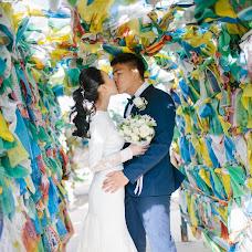 Wedding photographer Liliya Innokenteva (innokentyeva). Photo of 17.11.2017