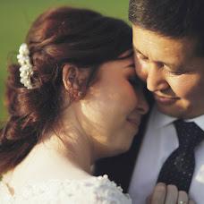 Bröllopsfotograf Maksim Selin (selinsmo). Foto av 30.06.2019
