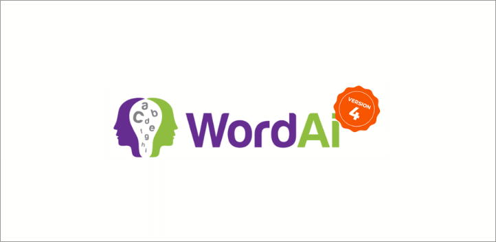 Word Ai - Content Spinning Software