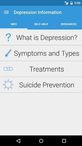 【免費醫療App】MoodTools - Depression Aid-APP點子