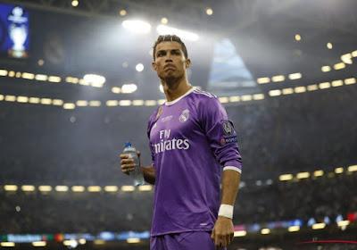 Fini de rire: Ronaldo veut jouer dimanche contre le Barça