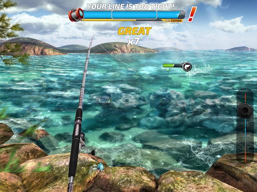 Fishing Clash: Catching Fish Game. Bass Hunting 3D image | 16
