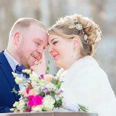 Wedding photographer Andrey Zakharischev (Fotosahar). Photo of 14.04.2018