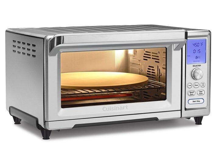 cuisinart toaster oven new