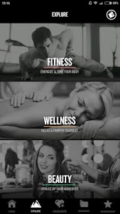 Activpass:Fitness, Spa, Beauty- screenshot thumbnail