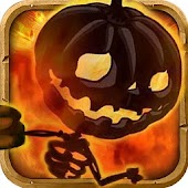 Hell Pumpkin Adventure