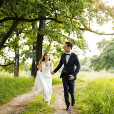Wedding photographer Darya Bolshakova (BolshakovaDaria). Photo of 01.09.2017