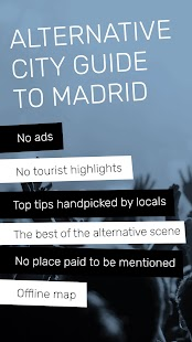 Indie Guides Madrid- screenshot thumbnail