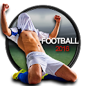 Europe Soccer Games 2016 icon
