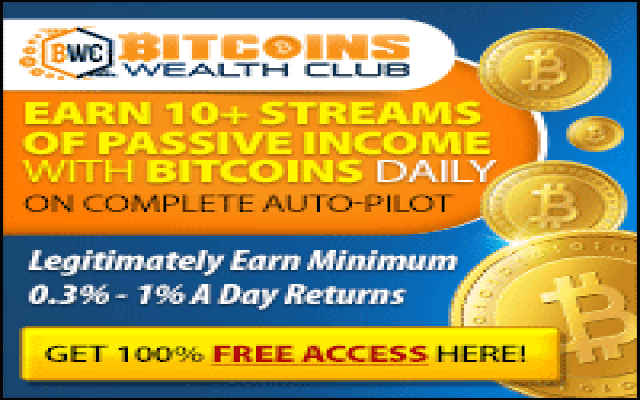 Earn and Learn all about Bitcoins