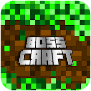 Boss Craft : exploration and building
