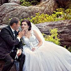 Wedding photographer Inna Ivancho (Inchuk). Photo of 02.10.2014