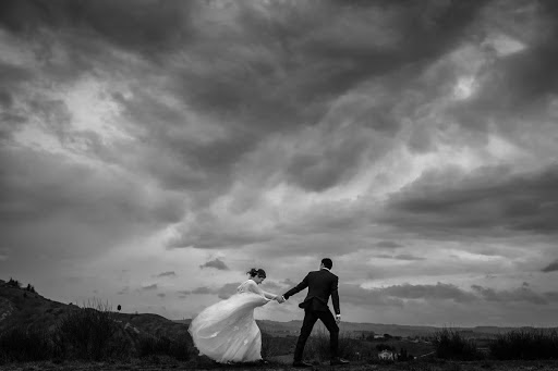 Wedding photographer Damiano Salvadori (salvadori). Photo of 26.08.2016