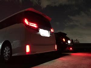 アルファード GGH35W SA Cパッケージ 4WDのカスタム事例画像 よっちゃんさんの2020年03月15日14:36の投稿