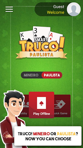 LG Smart Truco 4.8.9.6 Screenshots 1