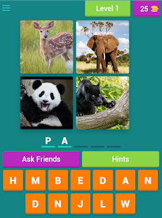 Download free Animal Name Quiz for PC on Windows and Mac apk screenshot 8