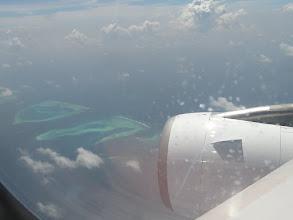 Photo: AB070001 Malediwy