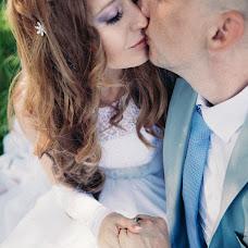 Wedding photographer Anna Dolgova (dolgova). Photo of 24.07.2015
