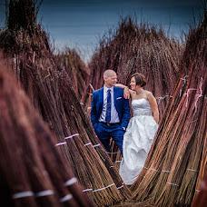 Wedding photographer Pawel Andrzejewski (andrzejewskipaw). Photo of 04.12.2015