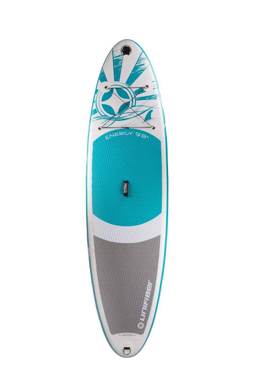 INFLATABLE SUP - UNIFIBER ENERGY - 9'8
