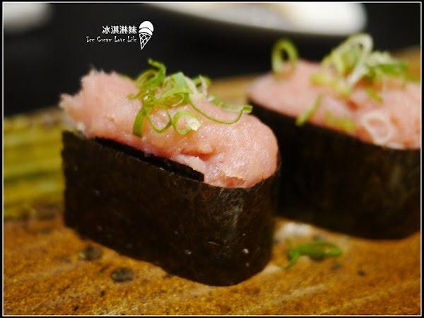 【台中西屯】元手壽司 – 日本料理握壽司專賣
