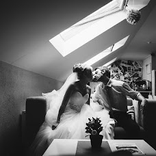 Wedding photographer Igor Sechinov (Sechinov). Photo of 22.01.2015