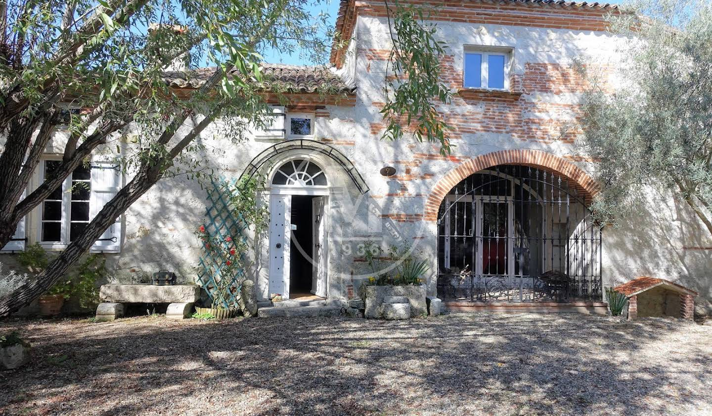 Maison avec terrasse Saint-Vincent-Lespinasse