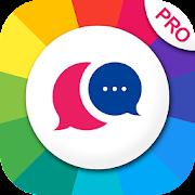 Emoji & Color for Messenger (Pro version)