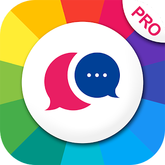Emoji & Color for Messenger (Pro version)