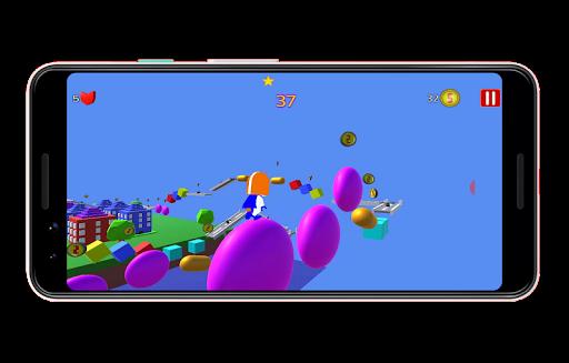 Hero Ryan Adventure android2mod screenshots 2