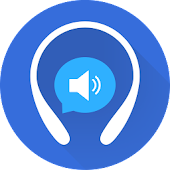 LG Tone & Talk (English)