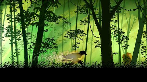 Bamboo Spirit
