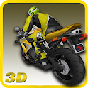 Extreme Highway Rider icon