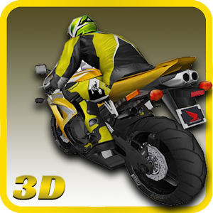 Extreme Highway Rider for PC and MAC
