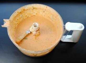Remoulade Dipping Sauce By Sallye Recipe