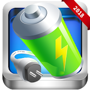 Fast Charge - Fast Battery Charger & Battery Saver APK icon