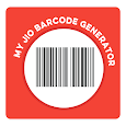 MyJio Barcode Extractor