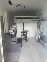 studio à Ozoir-la-ferriere (77)