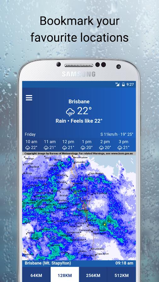 Weather casino bom