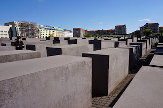 Photo: Holocaust Memorial