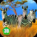 Zebra Family Simulator APK