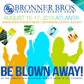 Bronner Bros. Beauty Show