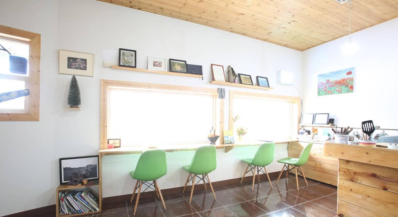 Jini Cottage